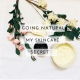 GOING NATURAL: My Skincare Secret