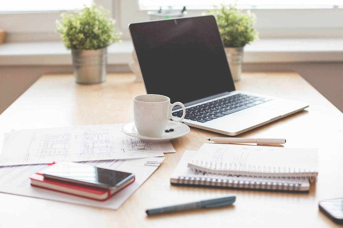 10 Ways To Stay Motivated At Work