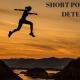 Short Poems About Determination