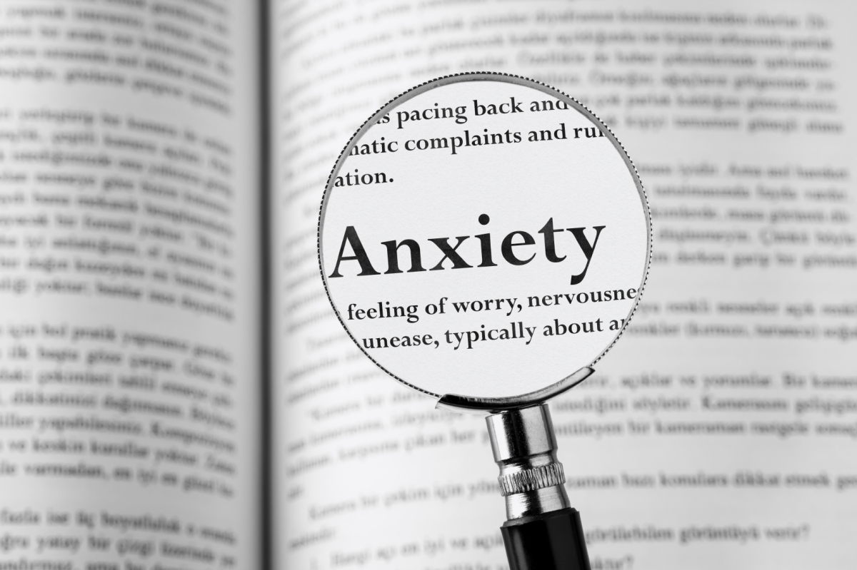 POEM| Anxiety