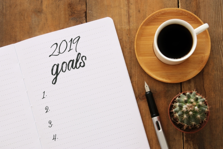 4. Make A List of Everything You Can Think Of That You Could Possibly Do To Achieve Your Goal.