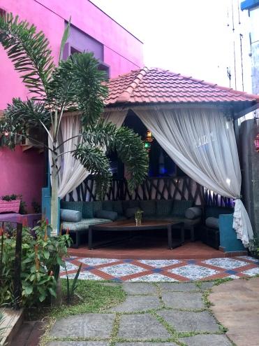 Places in Lagos| Arabesque