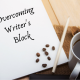 5 Easy Ways To Overcome Writer's Block