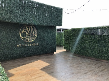 Places in Lagos| Atmosphere Rooftop